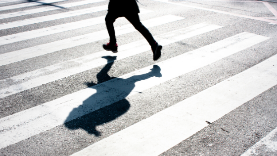The Importance of Pedestrian Safety in Virginia
