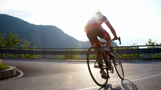 Get Out Cycling! May is National Bike Month