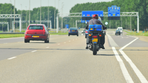Motorists, What is Your Motorcycle Awareness Level on the Road?