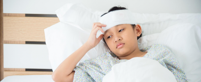 We Provide Legal Help When Your Child Suffers a Traumatic Brain Injury (TBI)