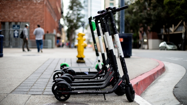 The Risk of Using a Rideshare Electric Scooter & What To Do if You Sustain a Traumatic Brain Injury While Using One