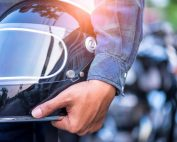 Ride & Drive Safely During Motorcycle Safety Awareness Month - and Beyond